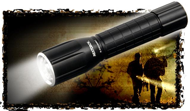 Heavy Duty Flashlights for Sale