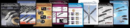 Knife Catalog