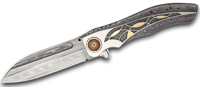 Sell Antique Knives: Bowies, Fixed Blade, Folding & Pocket Knives | Blue Ridge Knives