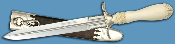 Bowie Knife Collectors