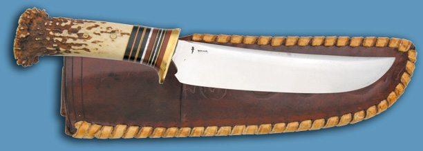 William Scagel Knives for Sale