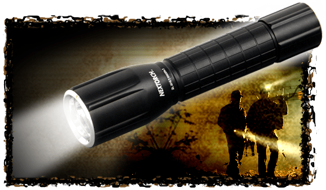 Wholesale Tactical Flashlights