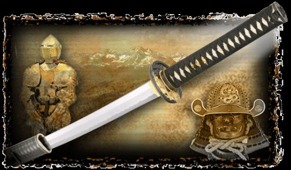 Swords and Replicas for Sale