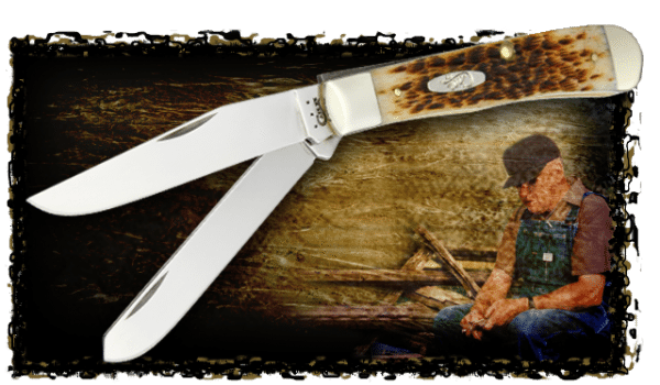 Traditional Pocket Knives